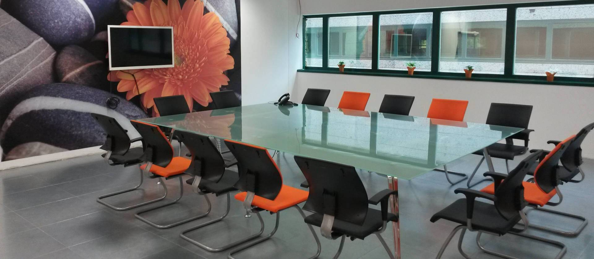 20140805 163503 - Help4U Business Centre and Coworking in San Sebastián de los Reyes