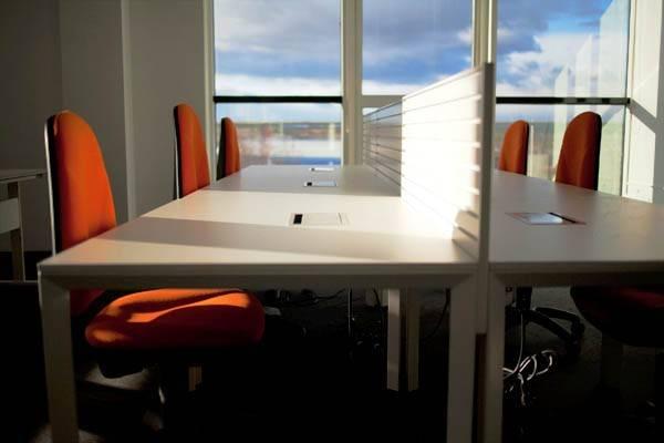 Centro de negocios y coworking - Help4u