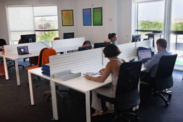 ventajas del coworking - Centro de Negocios Help4u