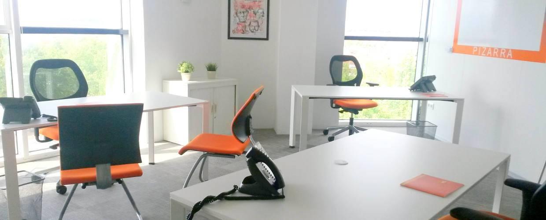 despacho canarias 1 v1 - Help4U Business Centre and Coworking in San Sebastián de los Reyes