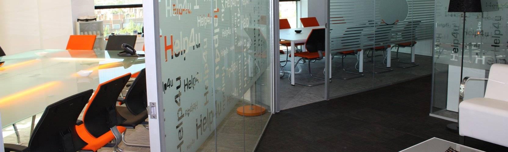 Salas de juntas, reuniones presentaciones