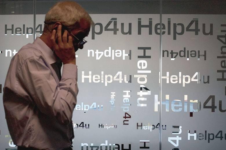 servicios para empresas - Help4u