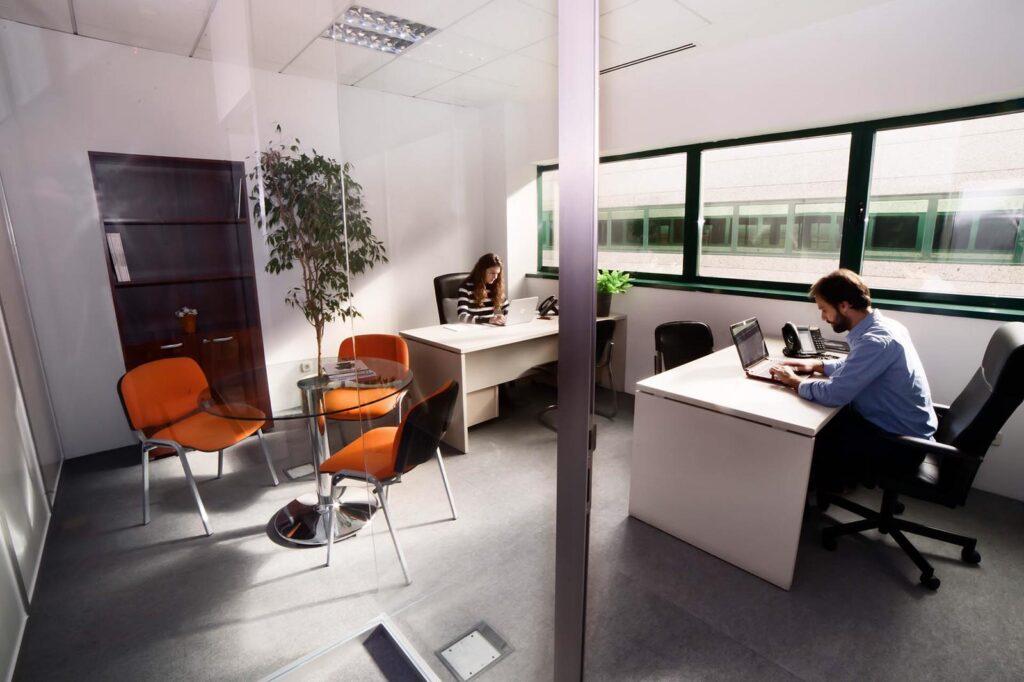 Despacho Mallorca 1024x682 - Help4U Business Centre and Coworking in San Sebastián de los Reyes